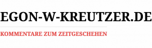 Egon W. Kreutzer